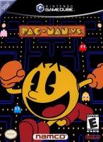 Pacman vs.