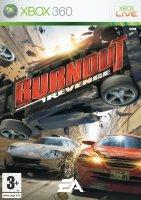 Burnout - Revenge