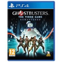 Ghostbusters The Video Game - Remastered