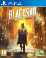 Blacksad - Under the Skin