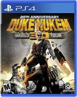 Duke Nukem 3D - 20th Anniversary World Tour