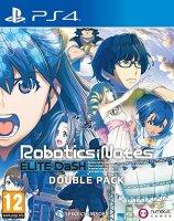 Robotics; Notes - Elite&Dash