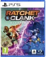 Rachet and Clank - Rift apart
