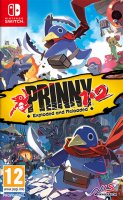 Prinny 1 - 2 - Exploded and Reloaded