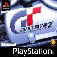 Gran Turismo 2 - The Real Driving Simulator