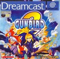 Gunbird 2