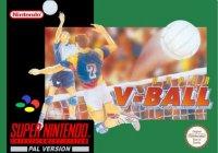 Hyper V Ball