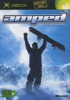 Amped - Freestyle snowboarding