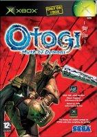 Otogi - Myth of Demons