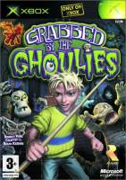 Grabbed by the Ghoulies