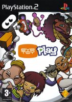 EyeToy - Play