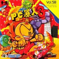 PC Kid 3
