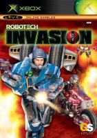 Robotech - Invasion