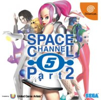 Space Channel 5  - Part 2