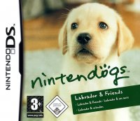 Nintendogs - Labrador & Friends
