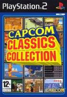 Capcom Classics Collection - Volume 1