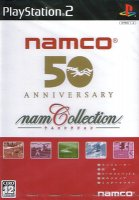 Namco 50th Anniversary - namCollection