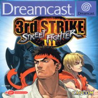 Street Fighter 3  - Third Strike
