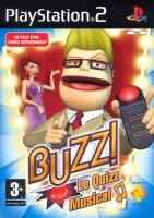 Buzz! - Le Quizz musical
