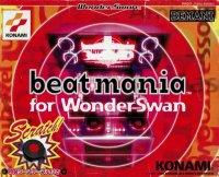 Beatmania for WonderSwan