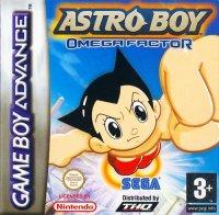 Astro Boy - Omega Factor