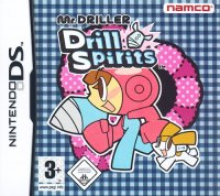 Mr. Driller - Drill Spirits