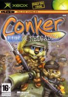 Conker - Live & Reloaded