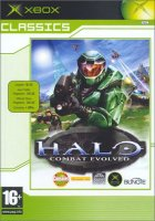 Halo - Combat Evolved