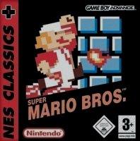 Nes Classics 1 - Super Mario Bros.