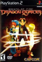 Breath of Fire V - Dragon Quarter