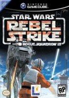 Star Wars: Rogue Squadron III - Rebel Strike