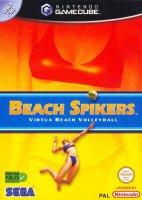 Beach Spikers - Virtua Beach Volleyball