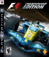 Formula One - Championship Edition