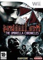 Resident Evil - The Umbrella Chronicles