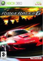 Ridge Racer 6