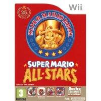 Super Mario All Stars - Édition 25e anniversaire