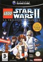 Lego Star Wars II - La Trilogie originale