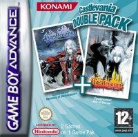 Castlevania Duo Pack