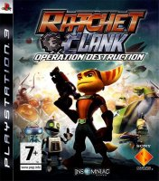 Ratchet & Clank - Opération Destruction