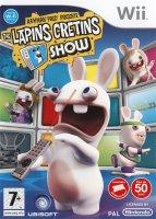 Rayman Lapins Crétins Show