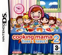Cooking Mama 2 - Tous à table !