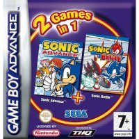 Sonic Advance Duo Pack